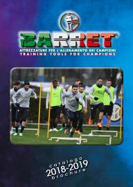 Catalogo Barret 2019